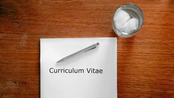 Vagas de emprego: nunca faça isso no curriculum!