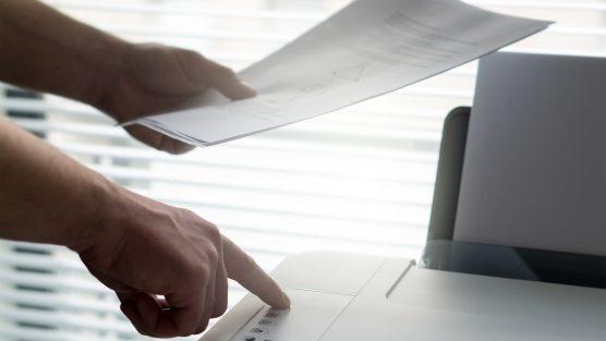 Auxiliar de escritório: excelente opção para abrir mais oportunidades no mercado