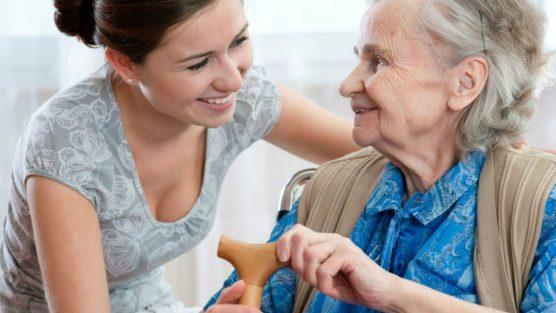 Cuidador - Uma profissão que exige muito amor!