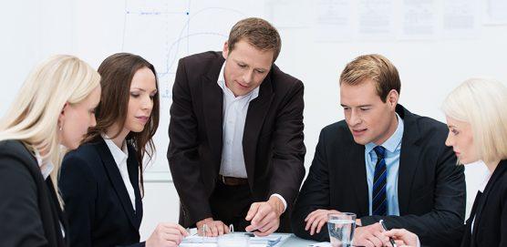 Gerente Comercial - Uma profissão atual e vantajosa!