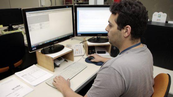 Operador de microcomputador - Ofício tecnológico!