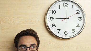Curso Administração do Tempo