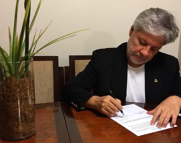 Brasil Convention assina parceria